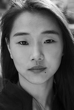 Ting Sue-演員近照