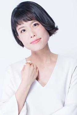 澤城美雪-演員近照