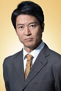 寺脇康文-演員近照