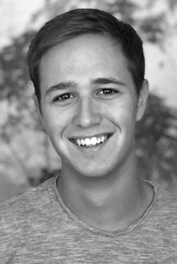 Pierce Nathan-Calvin Baechler-演員近照