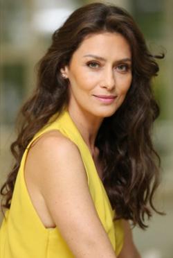 Maria Fernanda Candido-演員近照