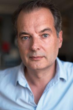 Philippe Dusseau-演員近照