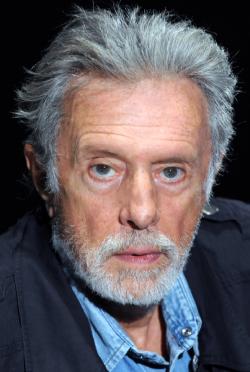 Massimo De Francovich-演員近照