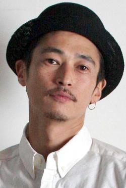 窪塚洋介-演員近照