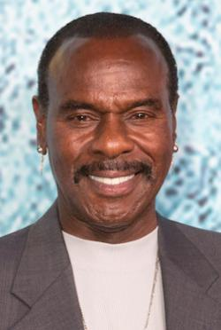 Steven Williams-人物近照