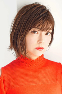 伊瀨茉莉也-演員近照