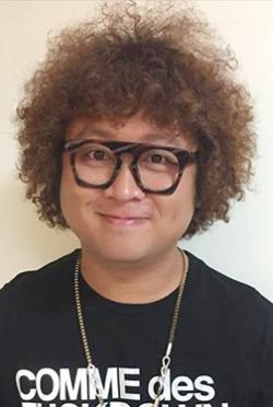 納豆-演員近照