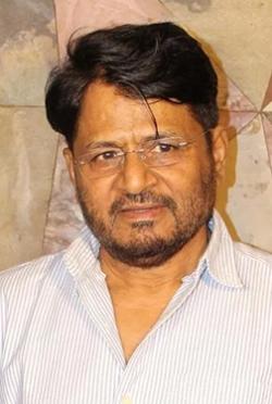 Raghuvir Yadav-演員近照