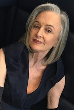 Doris McCarthy-演員近照