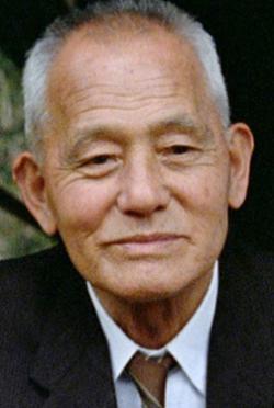 笠智眾-演員近照