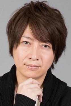 小野大輔-演員近照