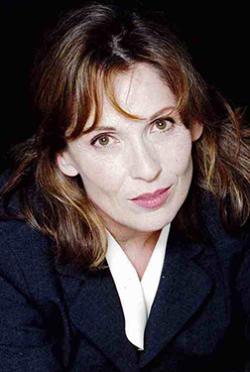 Chantal Lauby-演員近照