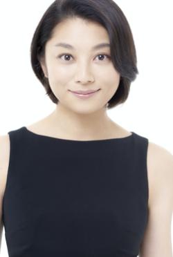 小池榮子-演員近照