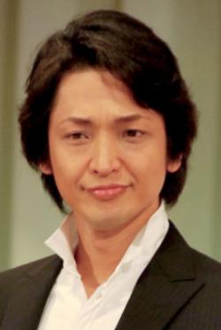 岡田浩暉-演員近照