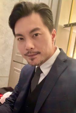 張晉豪-演員近照