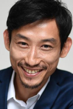 陳竹昇-演員近照
