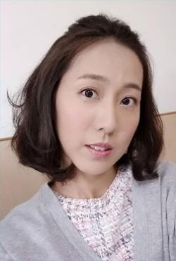 張詩盈-演員近照
