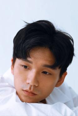 盧鎮業-演員近照