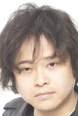 檜山修之-演員近照