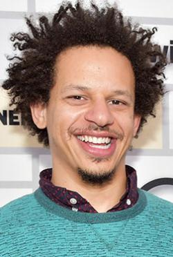 Eric Andre-人物近照