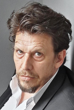 Philippe Resimont-演員近照