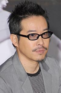 田口智朗-演員近照