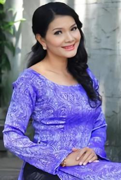 Thi Kieu Trinh Nguyen-演員近照