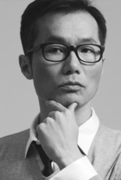 朱宏章-演員近照