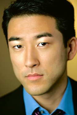 Jeff Kim-演員近照