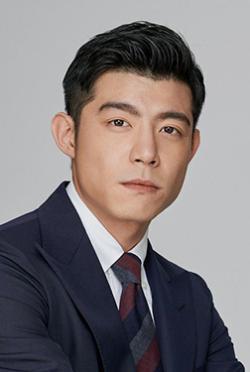王柏傑-演員近照