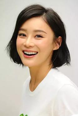 袁姍姍-演員近照