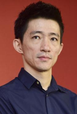 徐漢強-人物近照
