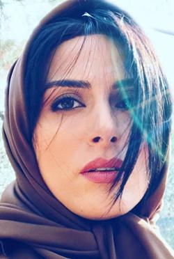Raha Khodayari-演員近照