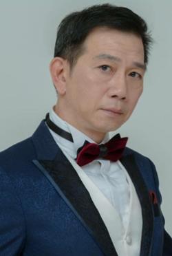 袁富華-演員近照