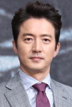 鄭俊鎬-演員近照