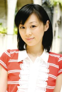 千葉紗子-人物近照