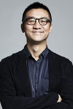 黃志忠-演員近照