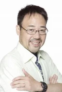 大川透-演員近照