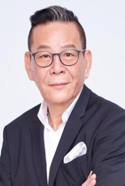 龍劭華-演員近照