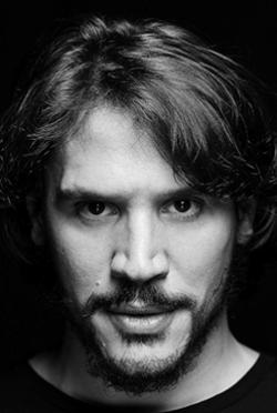 Sergio Peris-Mencheta-演員近照