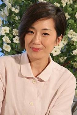 谷祖琳-演員近照