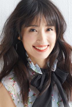 田中千繪-演員近照
