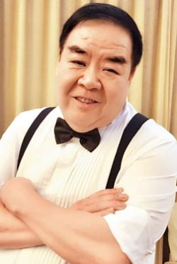 鄭則仕-演員近照