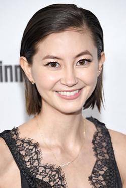 Kimiko Glenn-演員近照