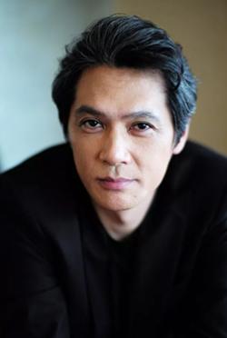 加藤雅也-演員近照