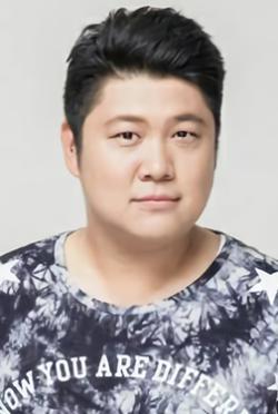 哈孝遠-演員近照