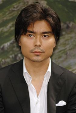 小澤徵悅-演員近照