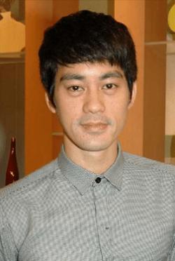 陳國坤-演員近照