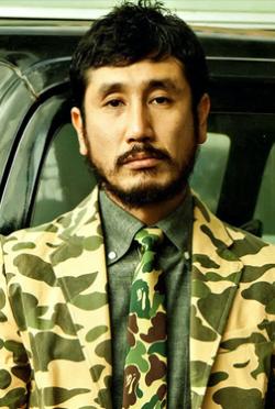 澀川清彥-演員近照