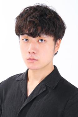 上田耀介-演員近照